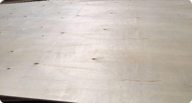 Packing Plywood BC Grade